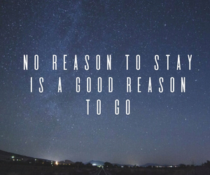go, reason, and stay image