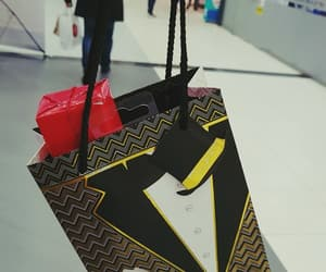 alternative, bag, and chic image