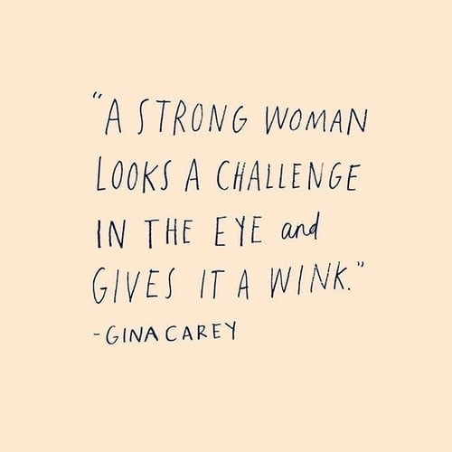 quotes, girl power, and empowerment image