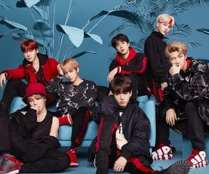 bts and 180201 image