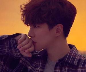 handsome, Korean Drama, and kdrama image