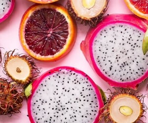 fruit, wallpaper, and colors image