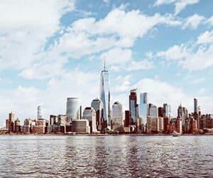 new york, new york city, and united states image