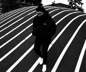 copenhagen, skatepark, and streetphoto image