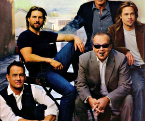 art, harrison ford, and boys image
