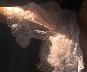 lace, aesthetic, and soft image