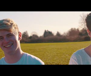 beautiful smile, andy fowler, and roadtriptv image