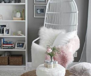aesthetic, books, and interior design image