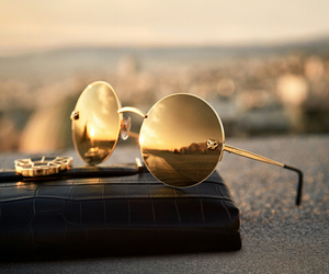 cartier and lunettes image