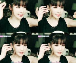 2ne1, girl, and korean image