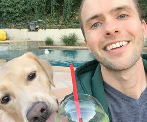 dogs, youtube, and ryland adams image