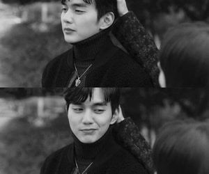 kdrama, i am not a robot, and yoo seung ho image