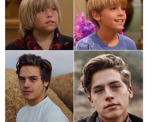 crush, dylan sprouse, and cole sprouse image