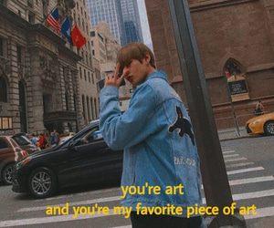 frases, kpop, and citas image