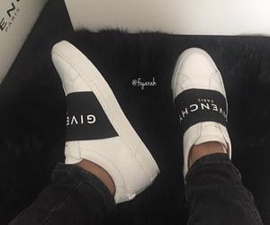 black & white, fashion style, and goal goals life image