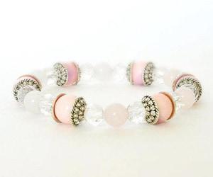 etsy, women jewelry, and beaded bracelet image