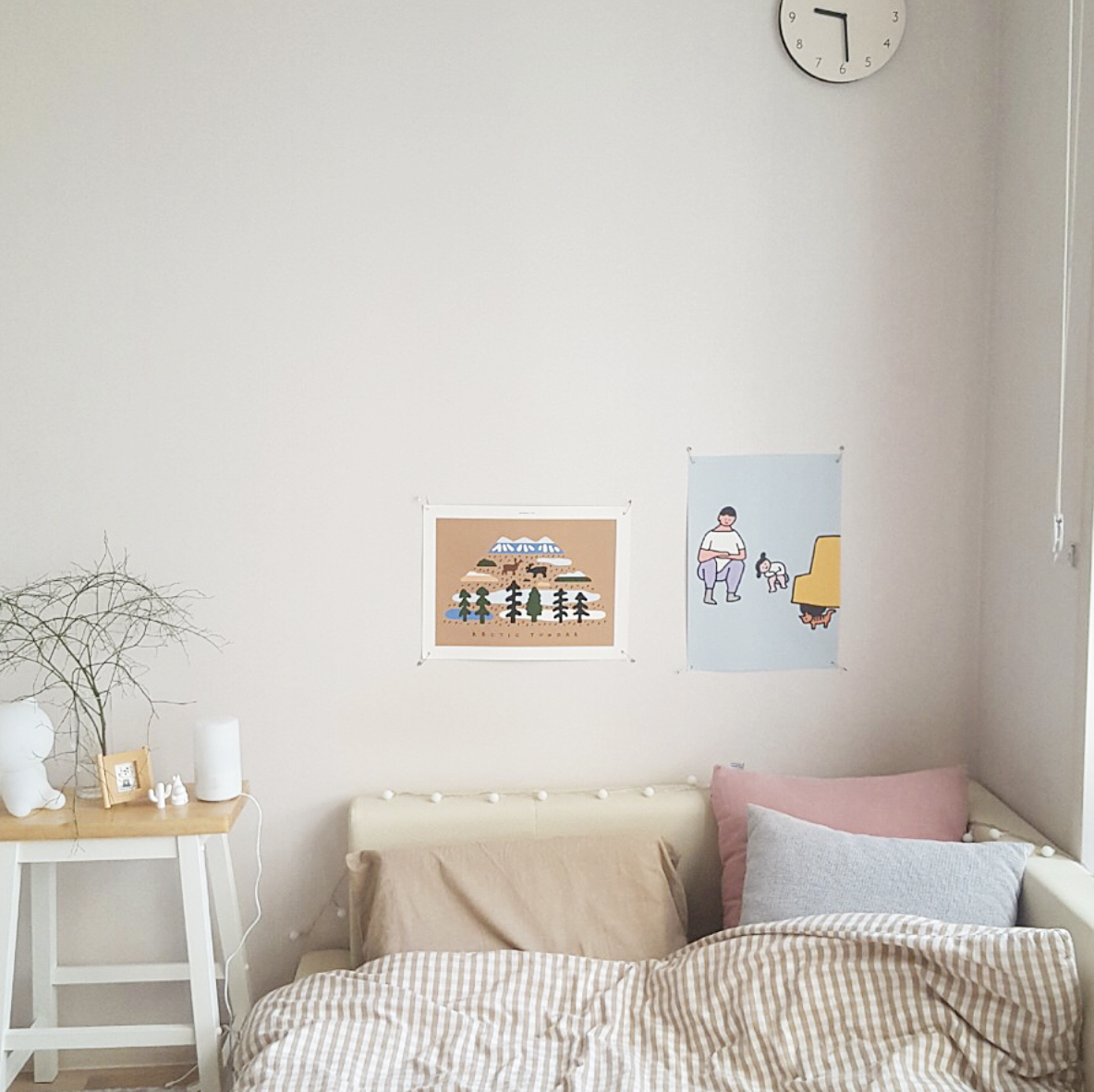 aesthetic, room, and interior image