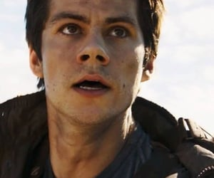 actor, dylan, and the death cure image