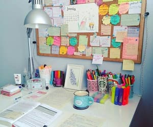 goals, office, and study image