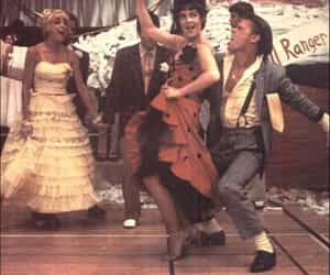 grease and betty rizzo image