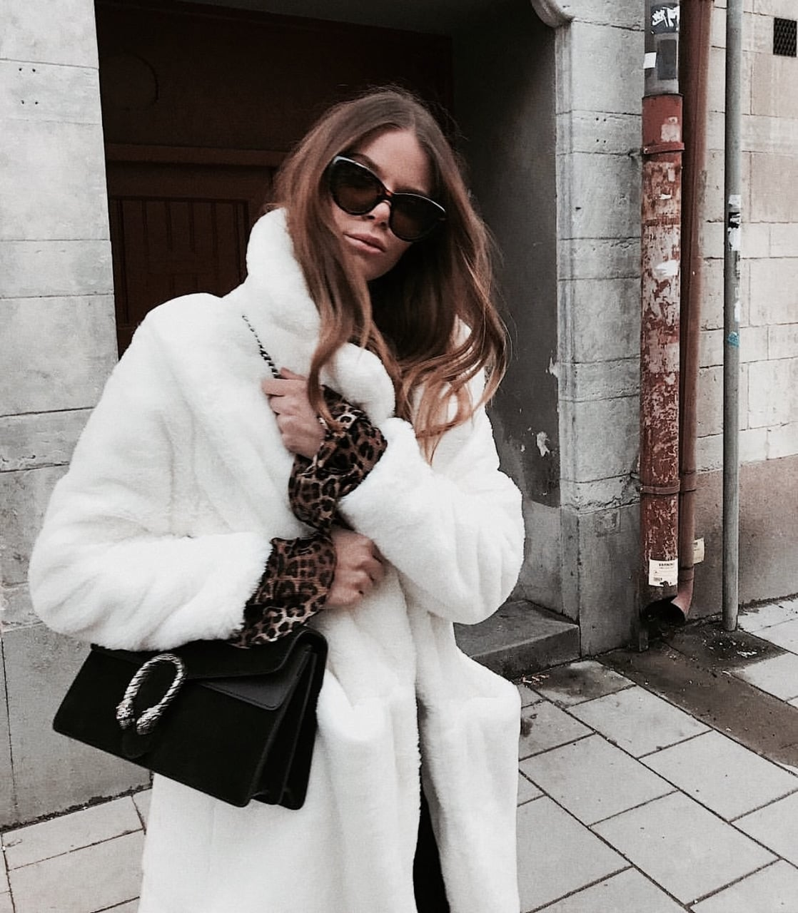 fashion, street style, and clothes image