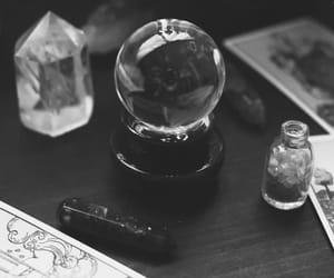 magic, witch, and dark image
