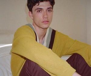 aesthetic, male model, and jacob bixenman image