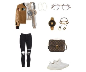 fendi, gucci, and Louis Vuitton image