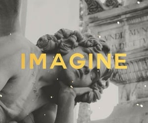 art, imagine, and old image