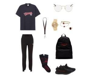 Balenciaga, Givenchy, and ray-ban image