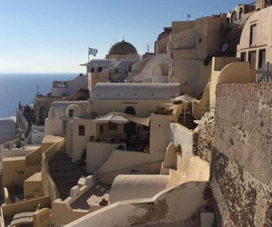 Greece, holiday, and travel image