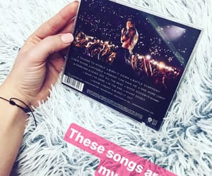 cd, linkinpark, and live image