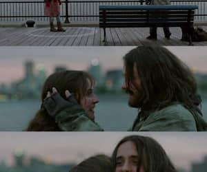 mr nobody, jared leto, and hug image