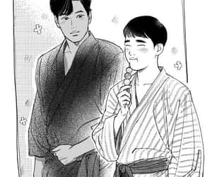 exo, kaisoo, and love image