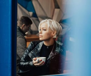 Jenna Mcdougall The Edge