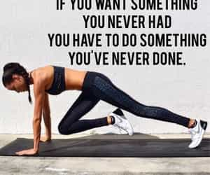 do it now and fitness image