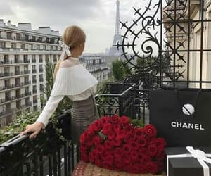 beautiful, chanel, and paris image