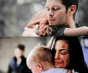hope, The Originals, and love image