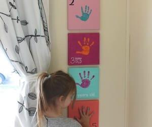 diy, hand, and idea image