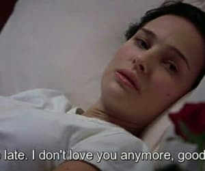 love, natalie portman, and quotes image