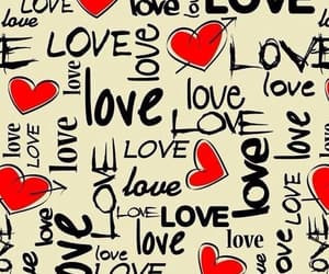 love, wallpaper, and background image