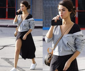 beauty, candids, and clothes image