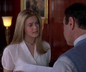 alicia silverstone, beauty, and blonde image