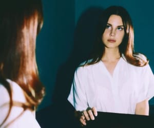 lana del rey and lust for life image