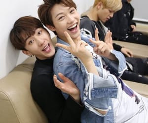 felix, JYP, and kpop image