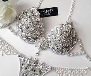 style, diamond, and fashion image