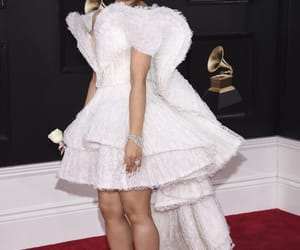 grammys and red carpet image