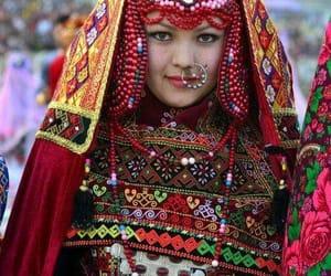 türk kızı, 🌷, and 🇦🇿 image