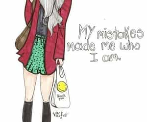 mistakes, quotes, and valfre image