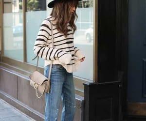 chloe, fashion, and sweater image